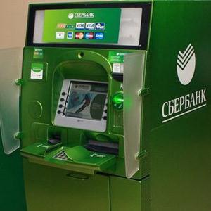 Банкоматы Покровска