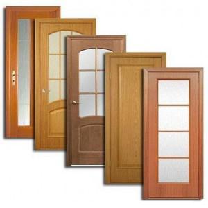 Двери, дверные блоки Покровска