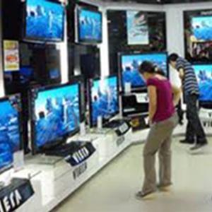 Магазины электроники Покровска