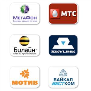Операторы сотовой связи Покровска