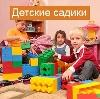 Детские сады в Покровске