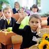Школы в Покровске